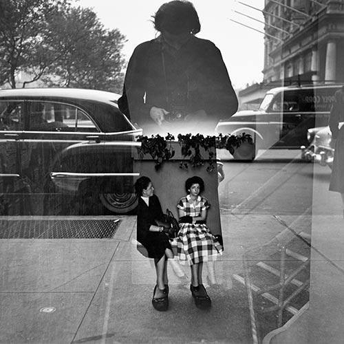 vivian maier pographer | official website of vivian maier ...